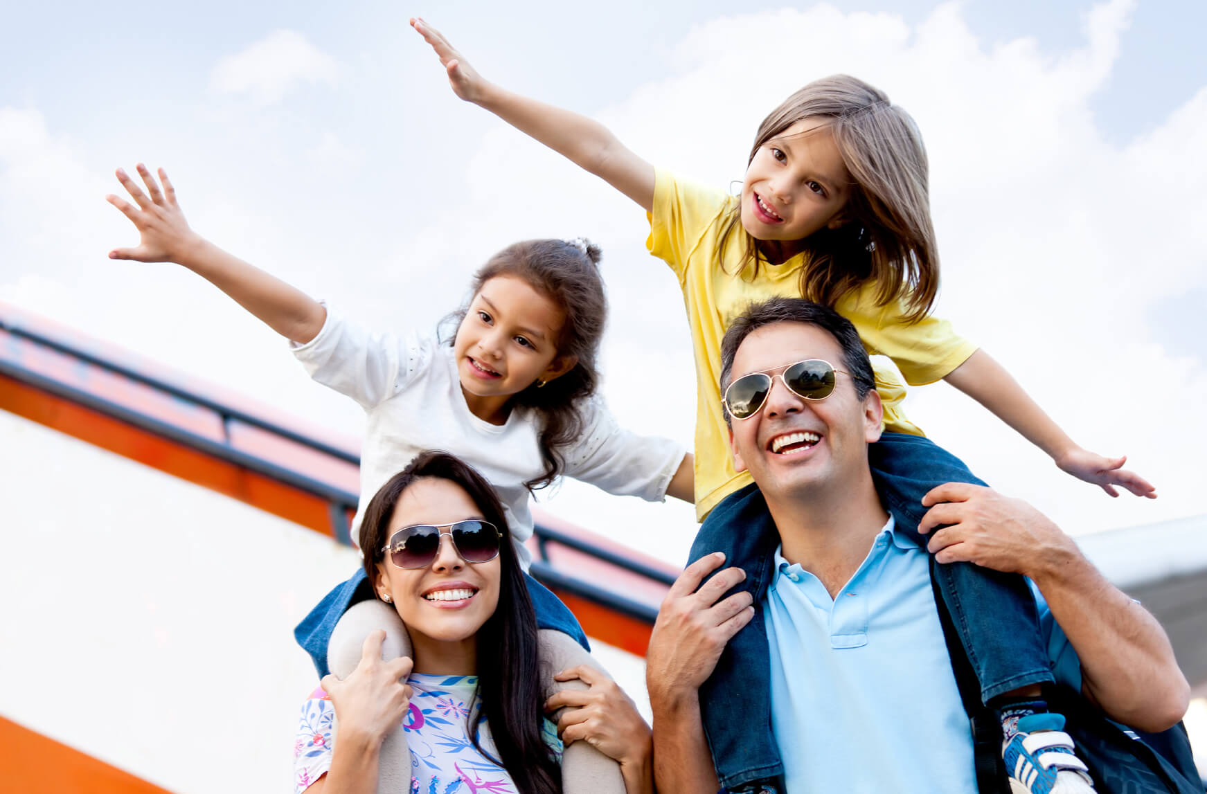 the significance of spending time with the family on weekends