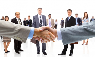 Сотрудничество с аутсорсинговыми компаниями