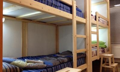 Жизнь в московском общежитии: все преимущества дешевого жилья