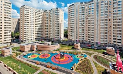 Жилплощадь в Москве: почему не стоит гнаться за дорогими местами проживания в столице?