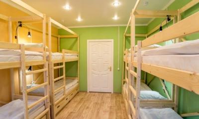 Как снять хостел в Москве на длительный срок без посредников