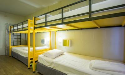 Что значит койко место в общежитии?
